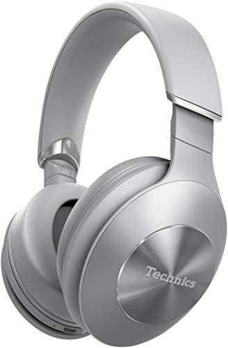 Casque Audio sans fil à réduction de bruit active Technics EAH-F70N - bluetooth, aptxHD, LDAC, Hi-Res Audio Wireless