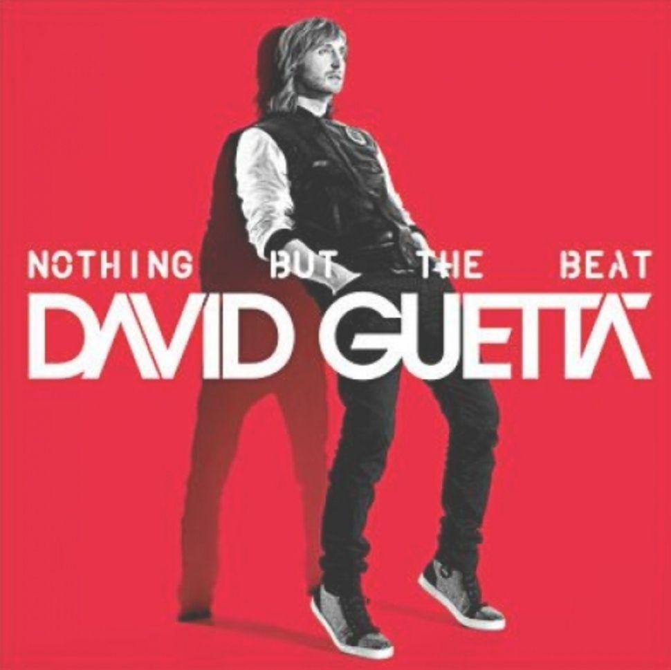 Album Vinyle David Guetta - Nothin but the Beat