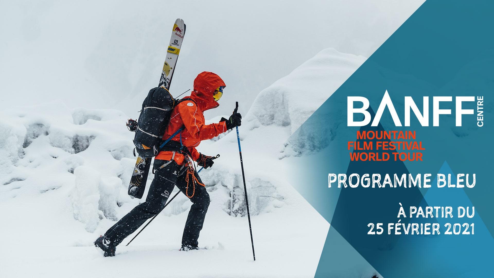 10% de réduction sur une sélection de programmes pour le festival de Banff - bonne-projection.com