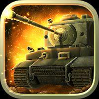 Sélection de 11 jeux Android gratuits - Ex : Jeu Concrete Defense 1940 : Tour de Défense