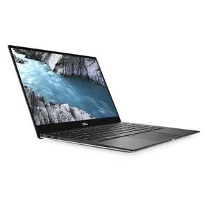 "PC portable 13.3"" full HD Dell XPS 13 7390 - i7-10510U, 16 Go de RAM, 512 Go en SSD, Windows 10 Pro"