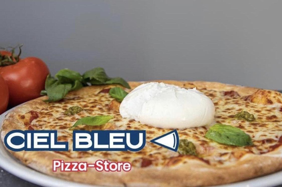 [Etudiants] 2 pizzas d'une valeur de 20€ offertes - Ciel bleu Montpellier (34)