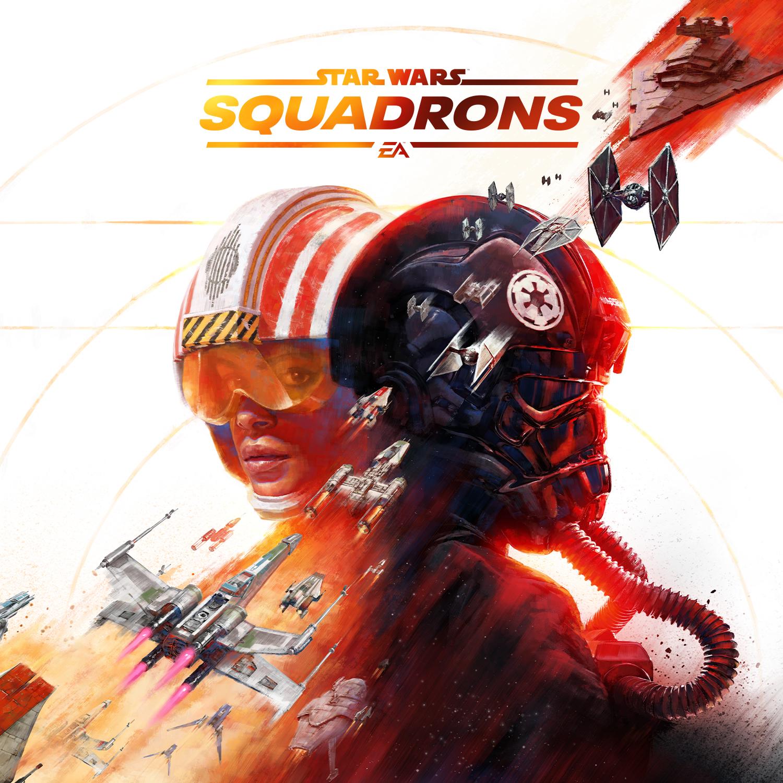 Star Wars: Squadrons sur PC (Dématérialisé, Origin)