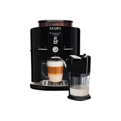 Machine à café automatique Krups Latt'espress EA8298