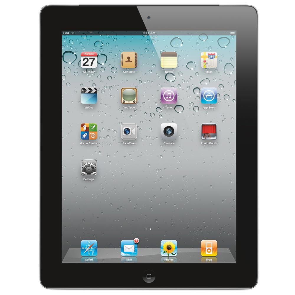Offre adhérent Fnac : -40 € sur les iPad 2