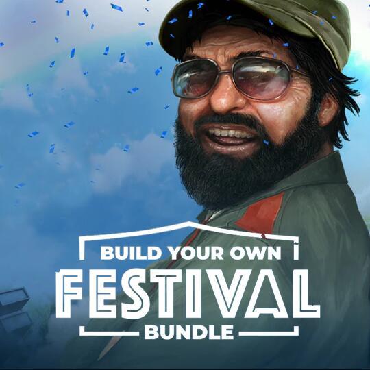 Bundle Festival: 1 Jeu PC parmi une sélection dont Sherlock Holmes: The Devil's Daughter, Cat Quest, Tropico 5... (Dématérialisé - Steam)