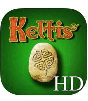 Jeu Keltis gratuit sur iOS (au lieu de 1,99€)