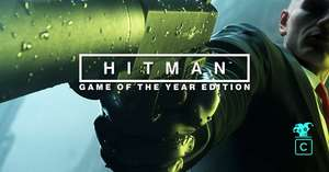 Jeu Hitman - Game of The Year Edition sur PC sur PC (Dématérialisé - Steam)