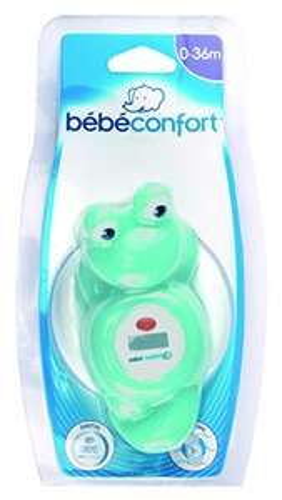 Thermomètre de bain Bébé confort