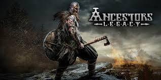 Sélection de jeux en promotion - Ex : Jeu Ancestors Legacy sur PC (Dématérialisé, Steam)