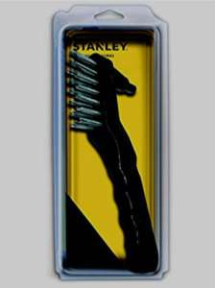 Marteau brosse petit format Stanley 460407