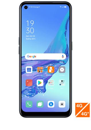 "Smartphone 6.5"" Oppo A53s - 128 Go (Via ODR 30€)"