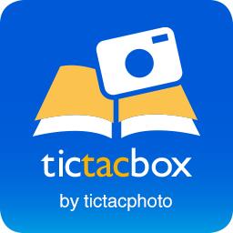 Votre Livre Photo Casual format A5 (20 pages) pour 1€