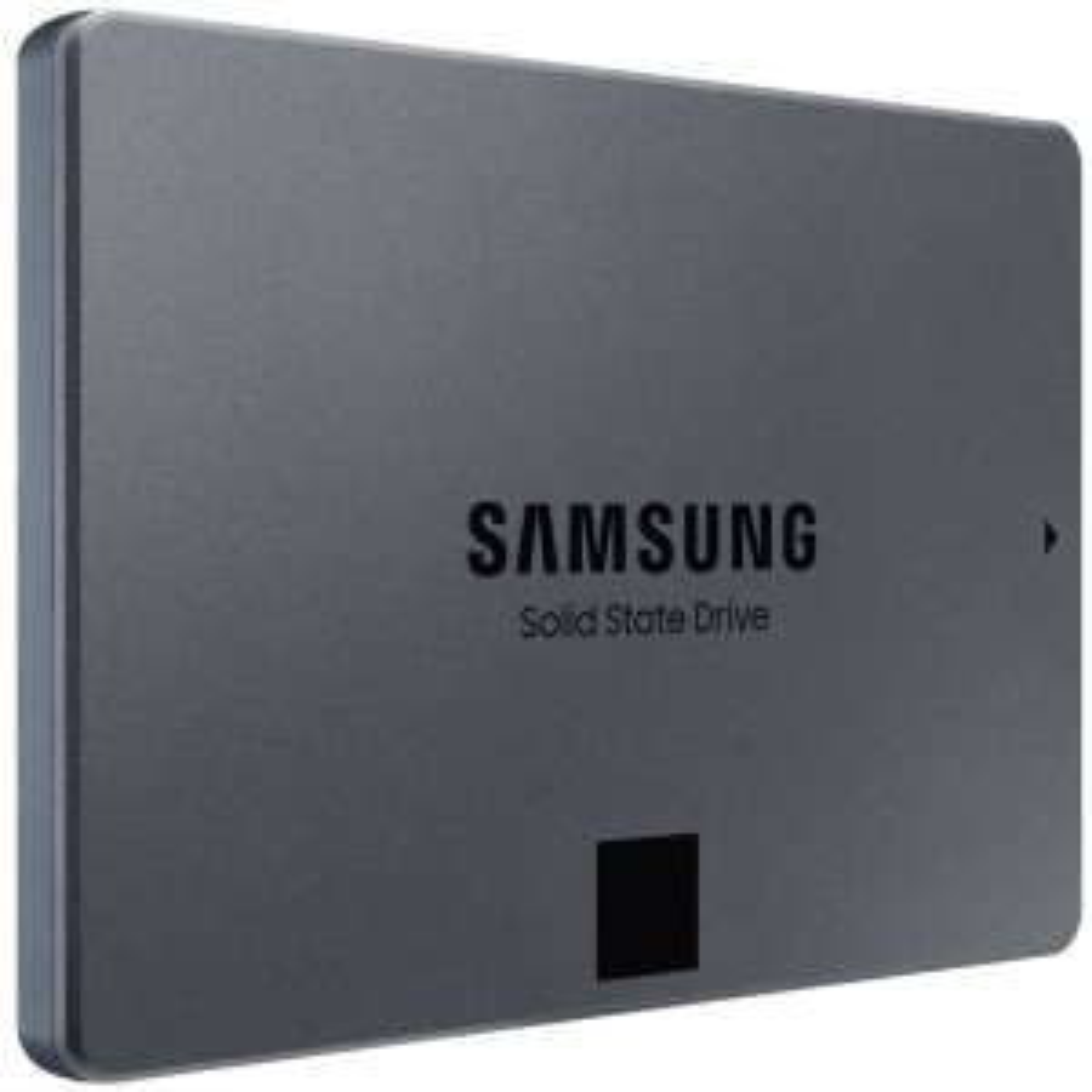 "SSD interne 2.5"" Samsung 870 QVO - 1 To (72.99€ avec RAKUTEN7 + 2.19€ en Rakuten Points) - Vendeur Boulanger"