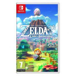 Jeu The Legend of Zelda Link's Awakening sur Nintendo Switch