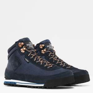 Chaussures femme The North Face Back-to-Berkeley Boot II