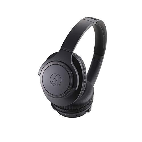 Casque Sans fil Bluetooth Audio-Technica SR30BT - Noir