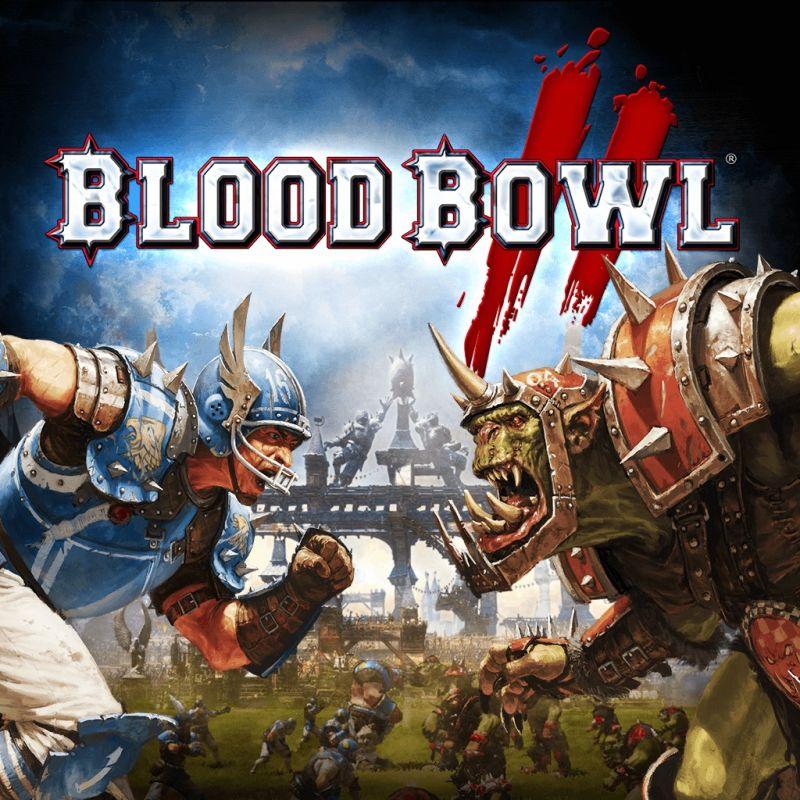 Blood Bowl 2 sur PC (Dématérialisé - Steam)