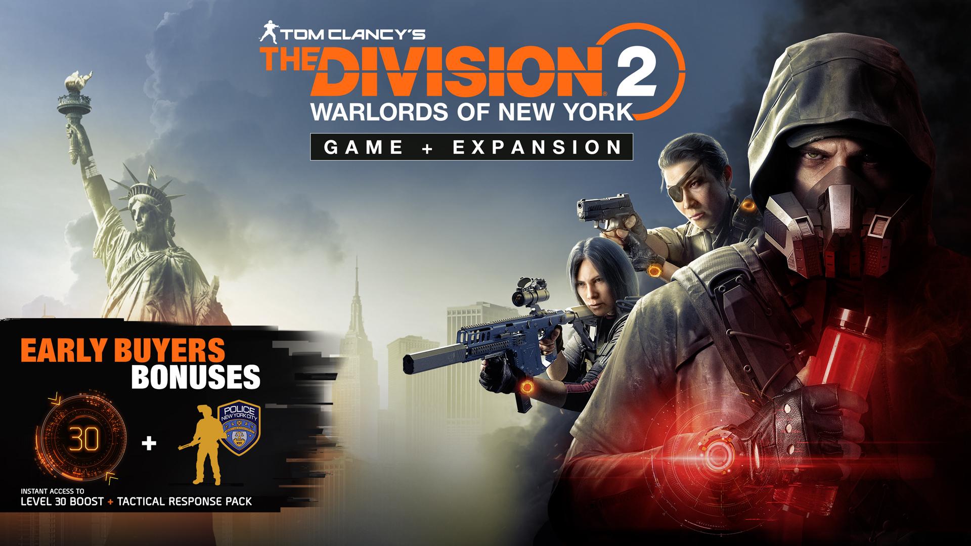 Sélection de jeux en promotion sur PS4 (Store Brésil) - Ex: the division 2 + extension 10,65 euros(Dématérialisé)