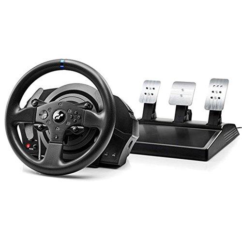 Volant de jeux vidéo avec pédalier Thrustmaster T300 RS Gran Turismo Edition