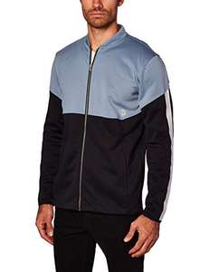 Veste Under Armour Athlete Recovery Knit Warm Up Homme - Taille M