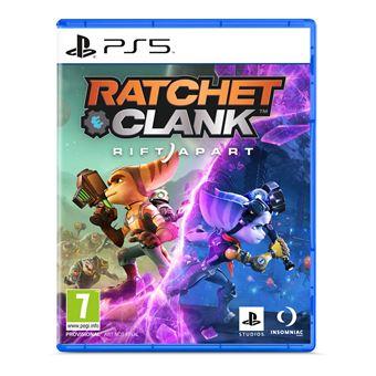 [Précommande] Ratchet & Clank Rift Apart sur PS5 (+ 15€ offerts pour les Adhérents)