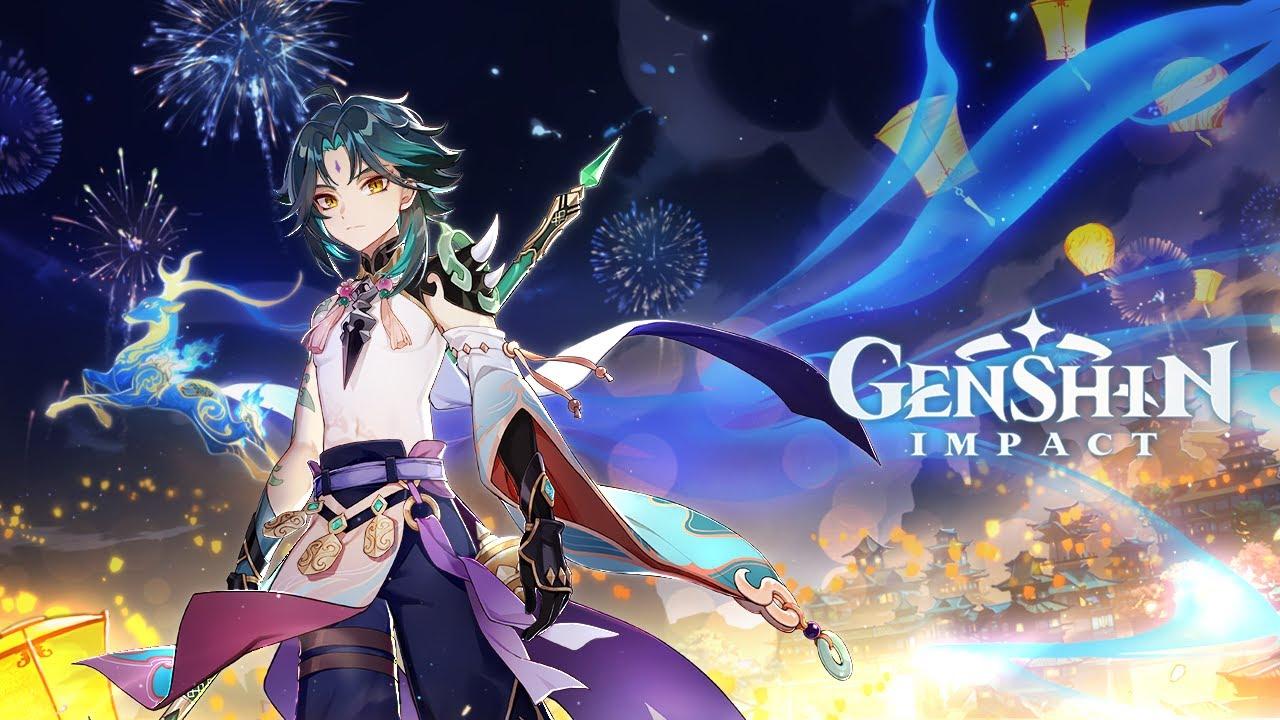 50 Primo-Gemmes offertes sur le jeu Genshin Impact (Dématérialisés)