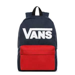 Sac à dos Vans Junior New Skool pour Enfant - Divers coloris