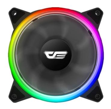 Ventilateur RGB Aigo DR12