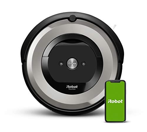 Aspirateur robot connecté Roomba iRobot E5154
