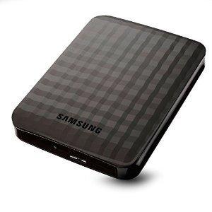 """Disque dur externe 2,5"""" USB 3.0 Samsung M3 Slimline - 4To"""