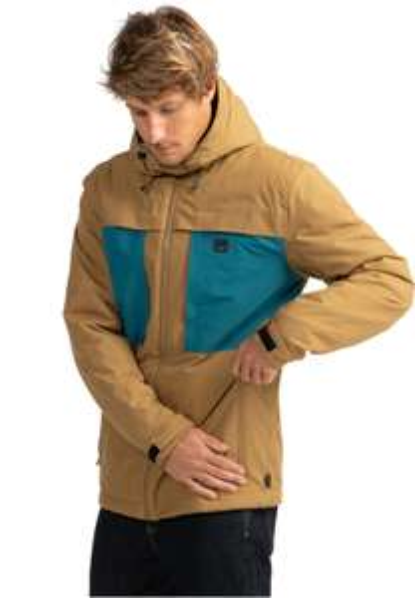Blouson Billabong Cliff Stretch - Tailles XS, M & XL
