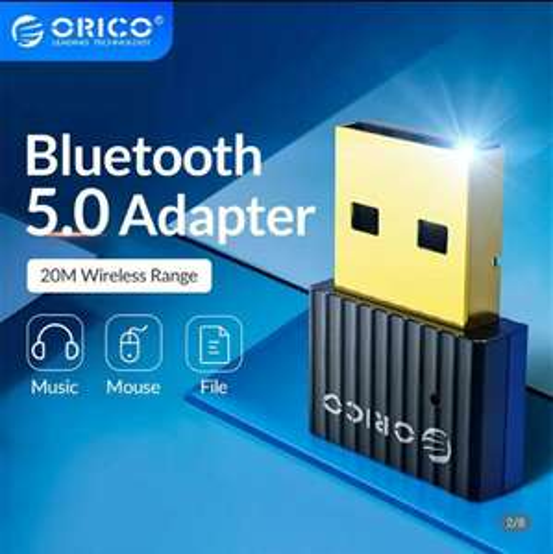 Dongle USB Orico BTA-508 pour Windows - Bluetooth 5.0