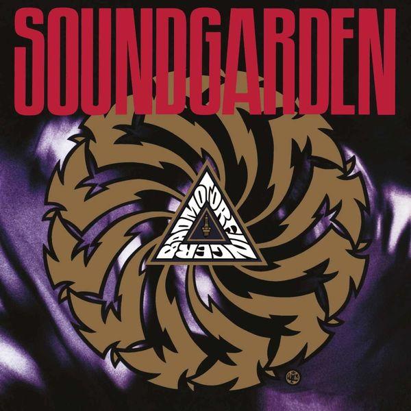 Disque Vinyle.Soundgarden - Badmotorfinger (1 LP)