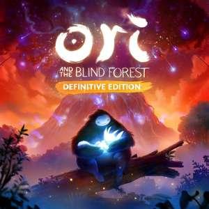 Ori and the Blind Forest - Definitive Edition sur PC (Dématérialisé - Steam)