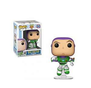 Sélection de figurines Funko Pop! à 6€ - Ex :  Toy Story 4 Buzz l'Eclair