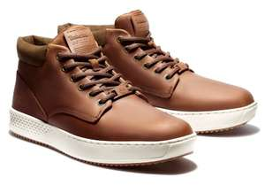 Chaussures en cuir Homme Timberland Chukka Cityroam (Plusieurs coloris & tailles)