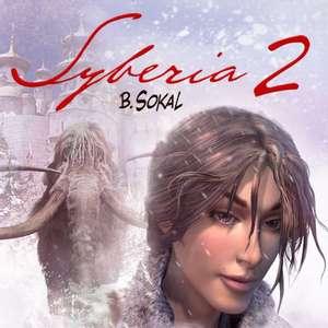 Syberia II gratuit sur PC (dématérialisé, DRM-Free)