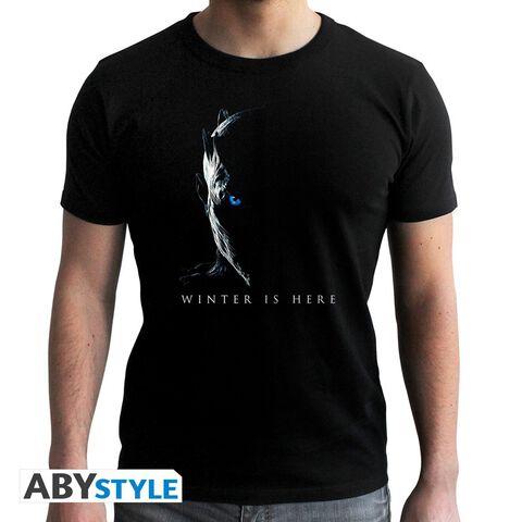 Sélection d'articles en promotion (via retrait en magasin) - Ex : tee-shirt Game of Thrones