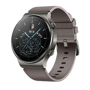 Montre connectée Huawei Watch GT 2 Pro - gris