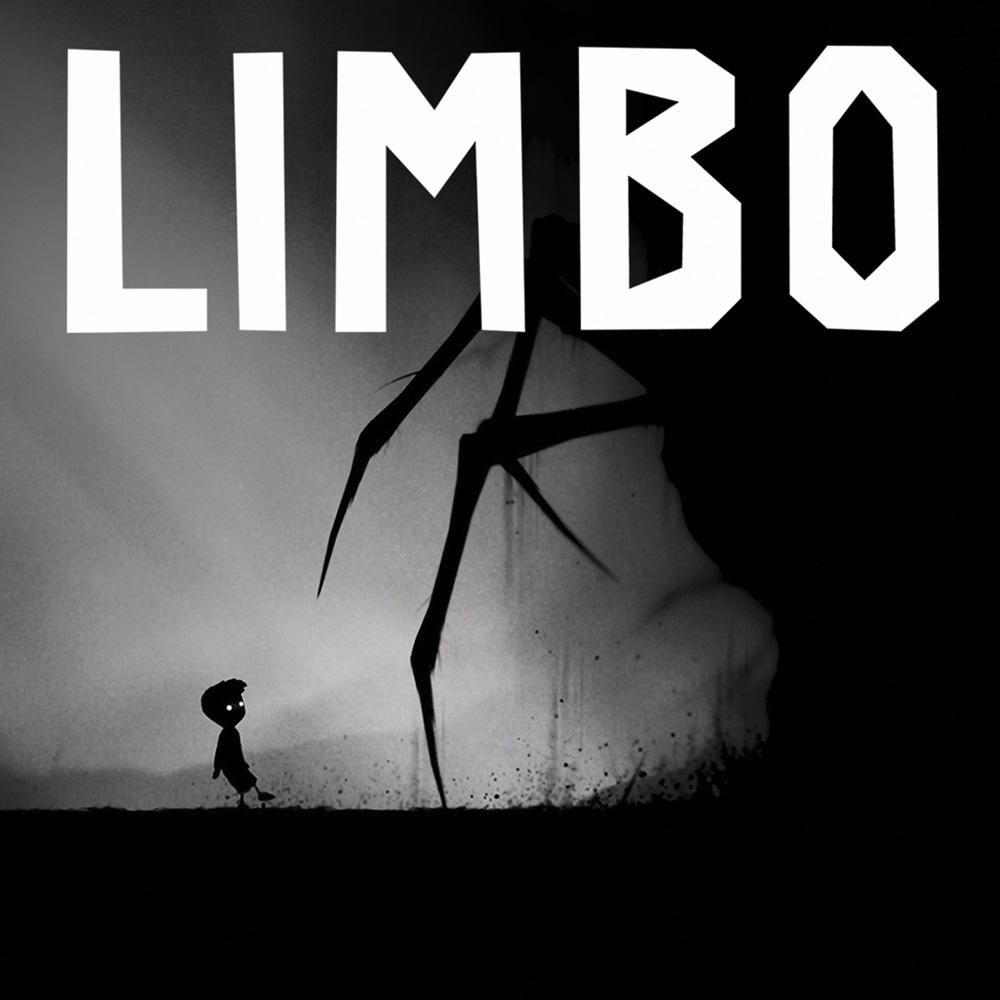 Limbo sur Nintendo Switch (Dématérialisé)