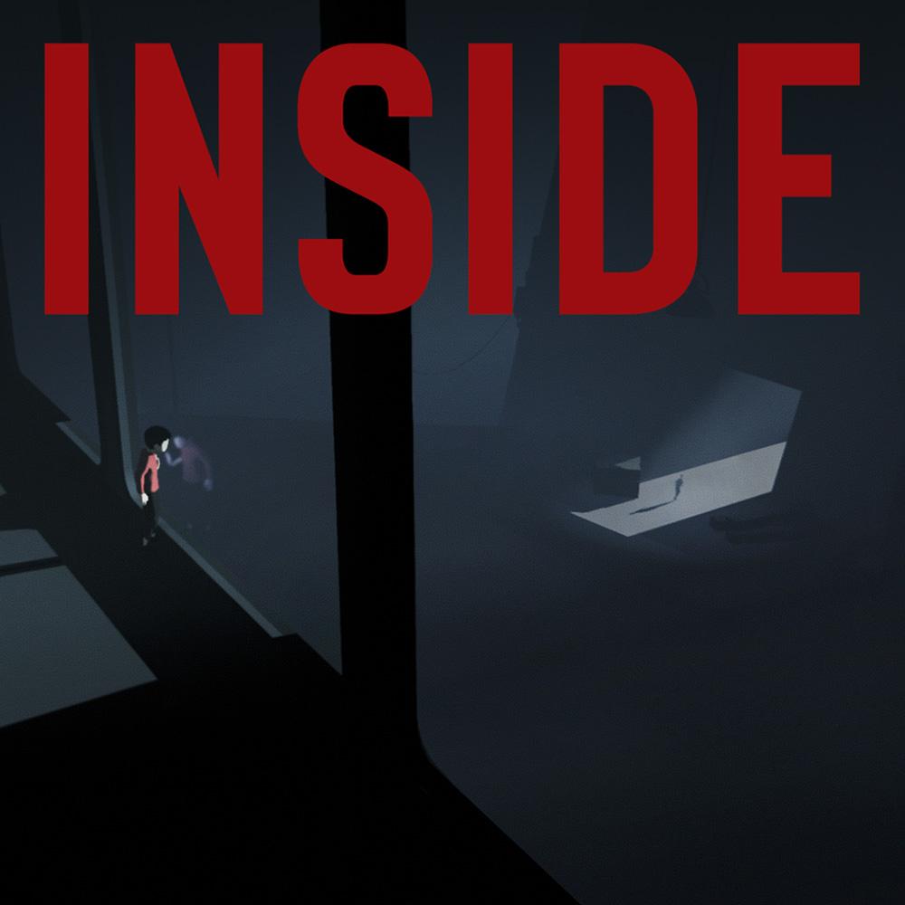 Inside sur Nintendo Switch (Dématérialisé)