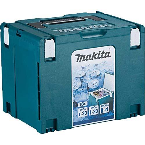 Glacière de chantier Makita Mak-Pac 198253-4 - 18L