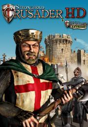 Jeu Stronghold Crusader HD sur PC (Dématérialisé, Steam)