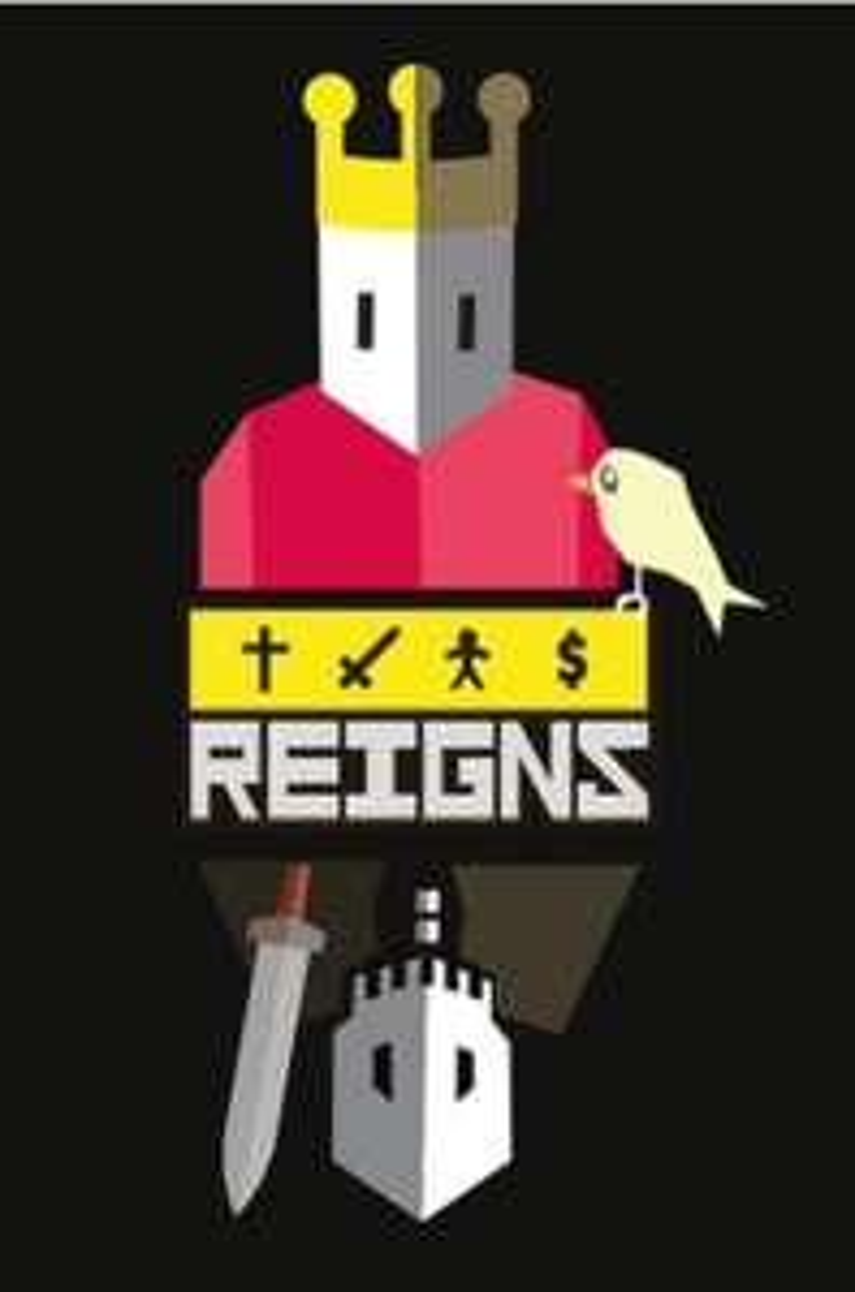 Reigns: Kings & Queens ou Reigns: Game of Thrones sur Nintendo Switch (Dématérialisé)