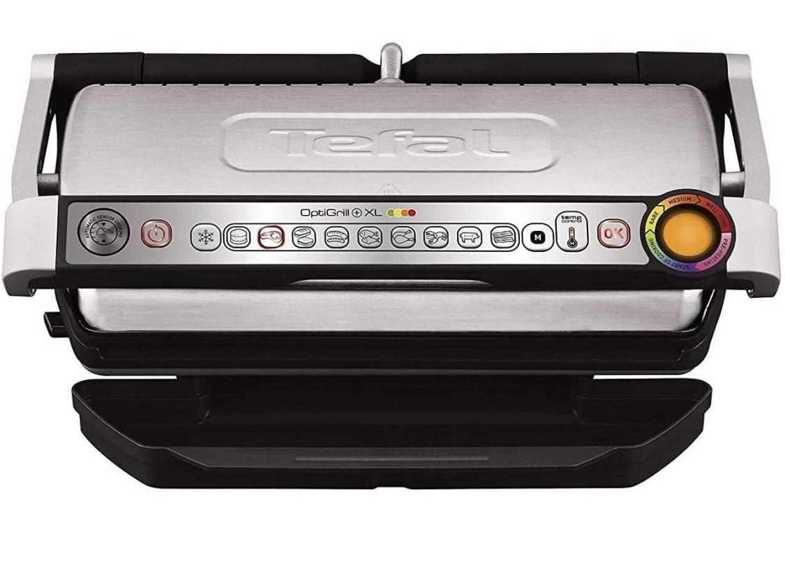 Grill Tefal Optigrill plus XL - 2000W