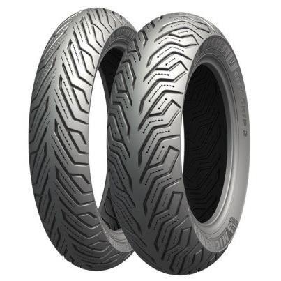 Pneu 2 roue Michelin City Grip 2 130/70 13 S