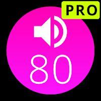 Sélection de 4 applications de productivité sans publicité gratuites sur Android - Ex : 80s Music Radio Pro