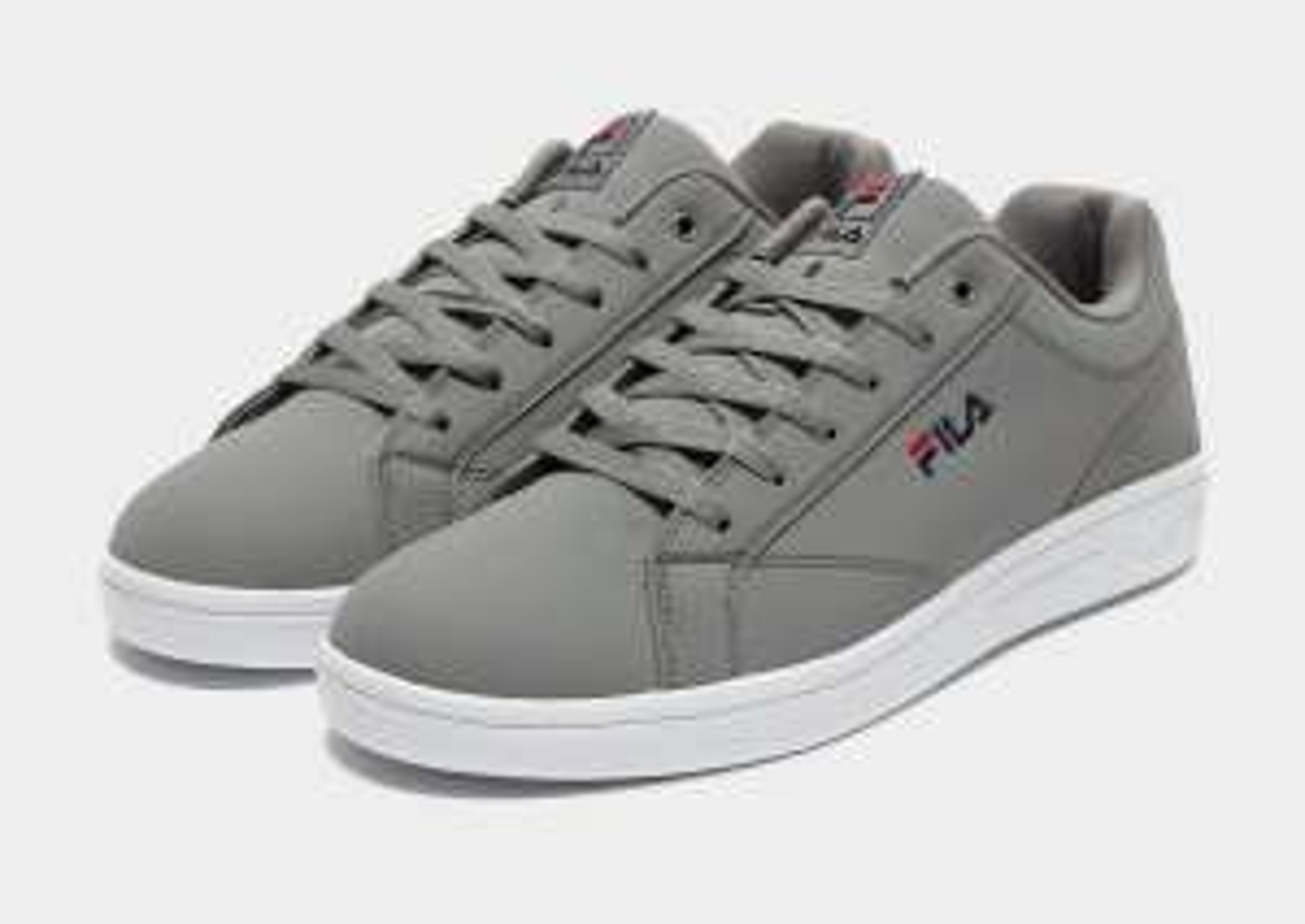 Chaussures Fila Camalfi pour Homme (Taille 39.5 à 44)
