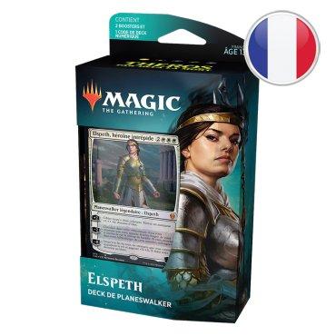 Deck de cartes Magic The Gathering Planeswalker - Theros Par-delà la Mort (play-in.com)